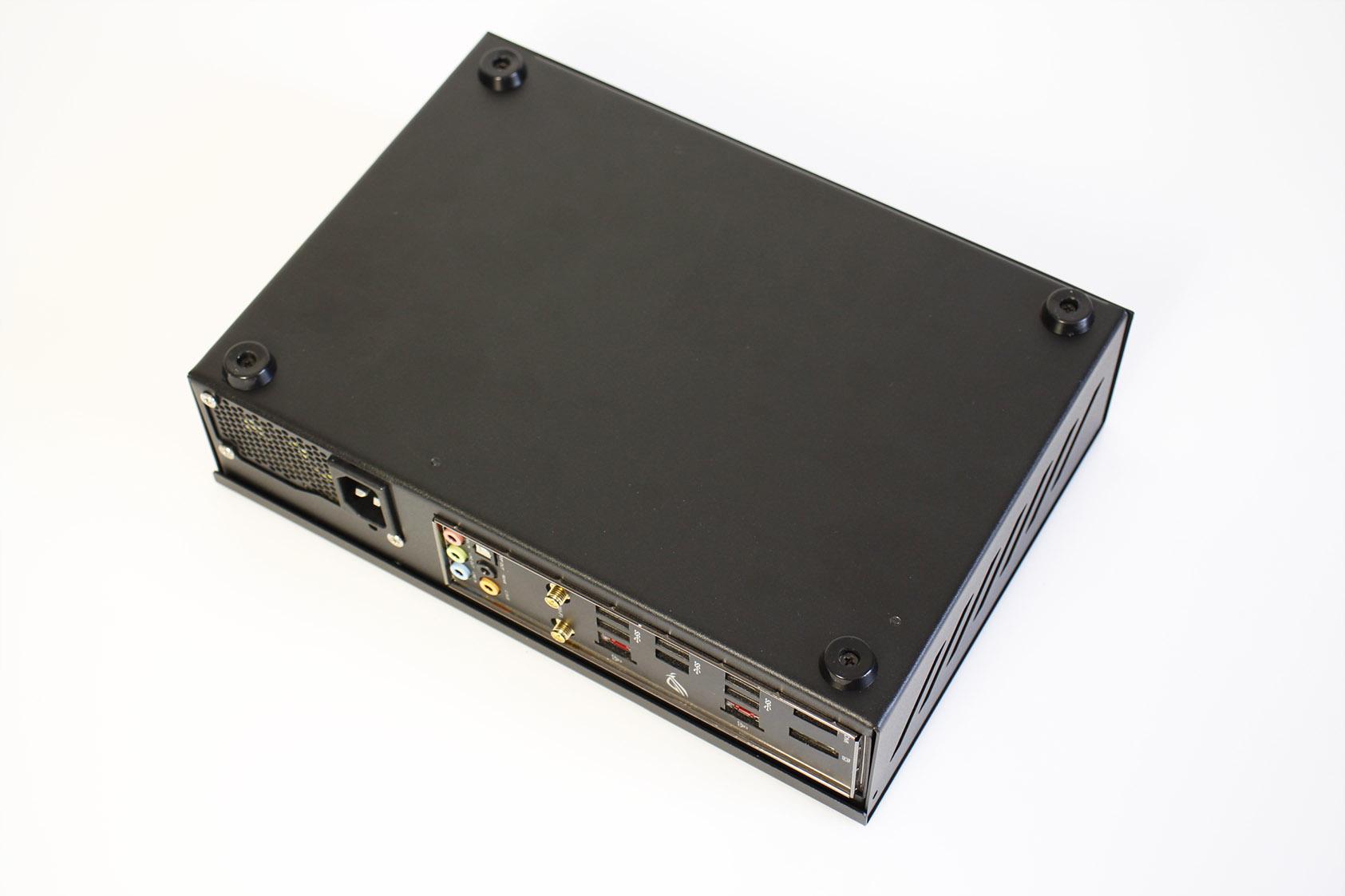 Корпус SL2 stl 3.3L