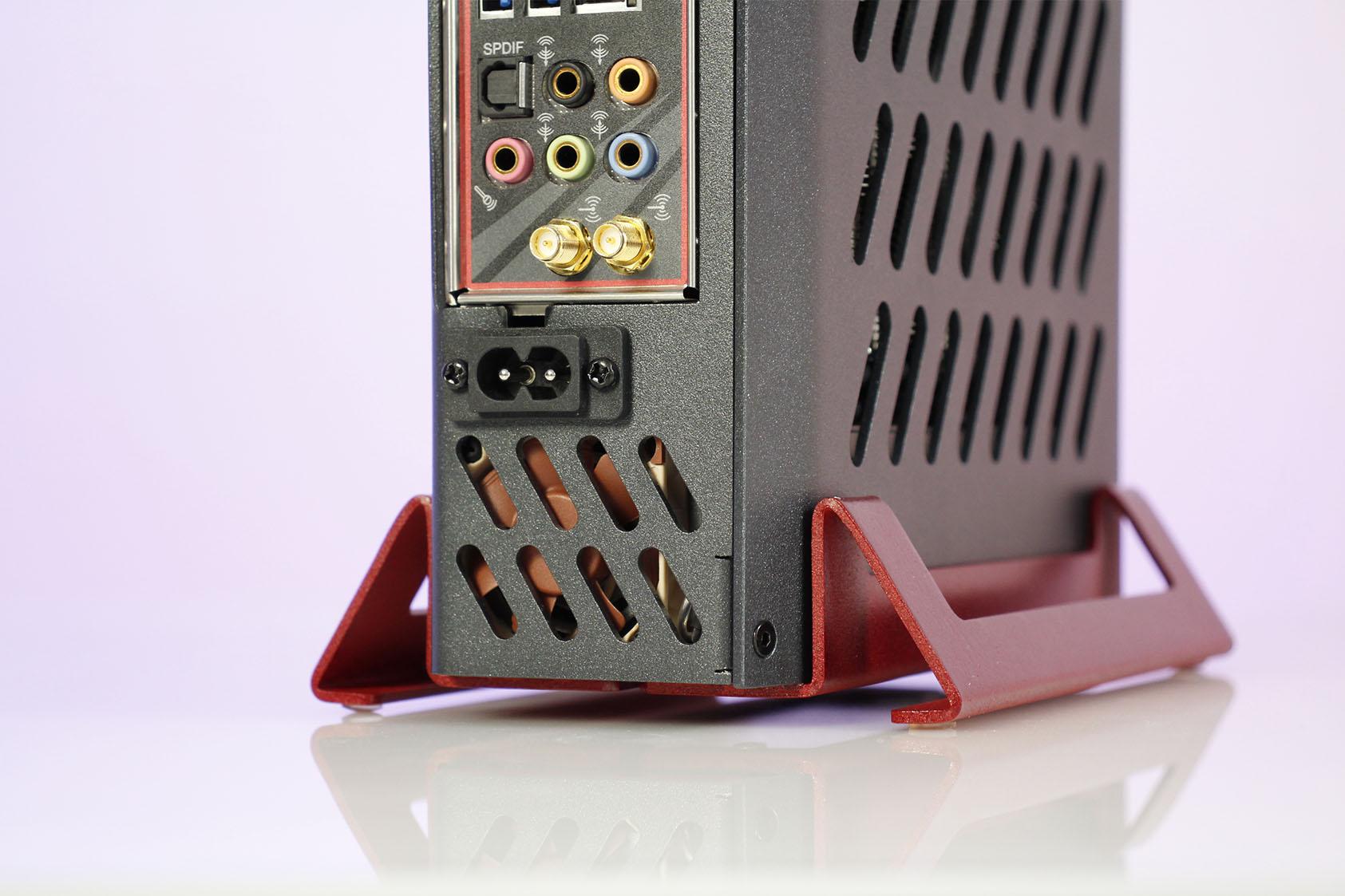 case SLM2 lm 5.7L