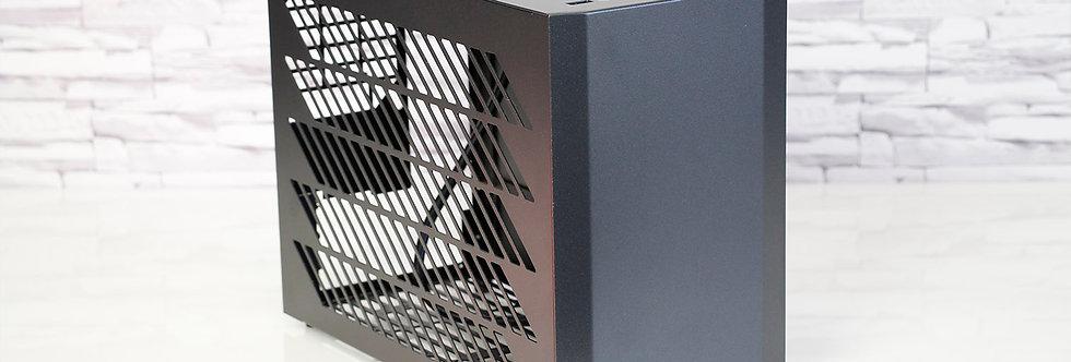 SX3 lm 11L grey metallic