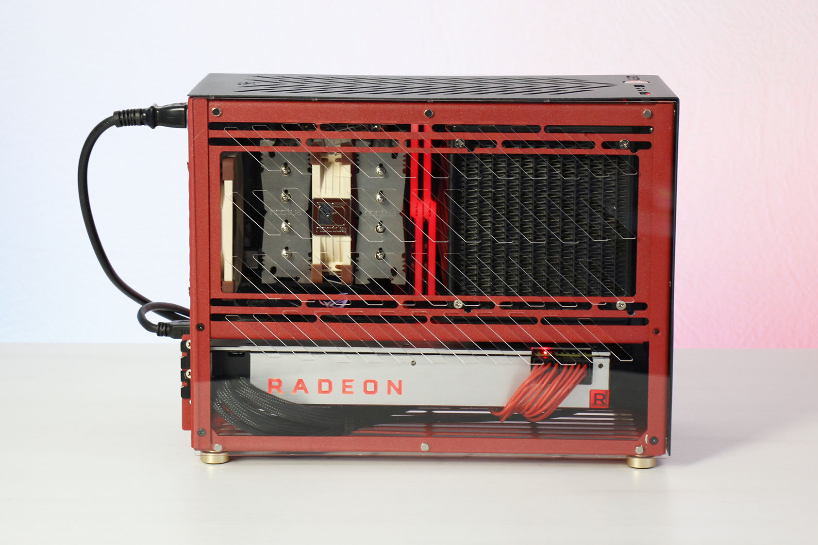 SX3 lm 11L prototype