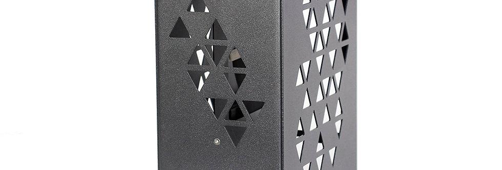 Корпус FX lm 4.7L gray