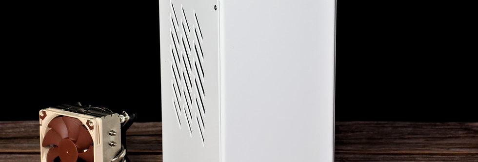 SXM lm 6.3L white