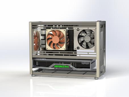 Concept Case SX3 lm 11L