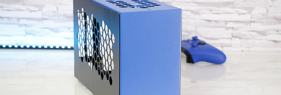 Корпус SX2 lm 7.5L blue