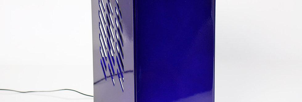 Case SXM lm 6.3L blue
