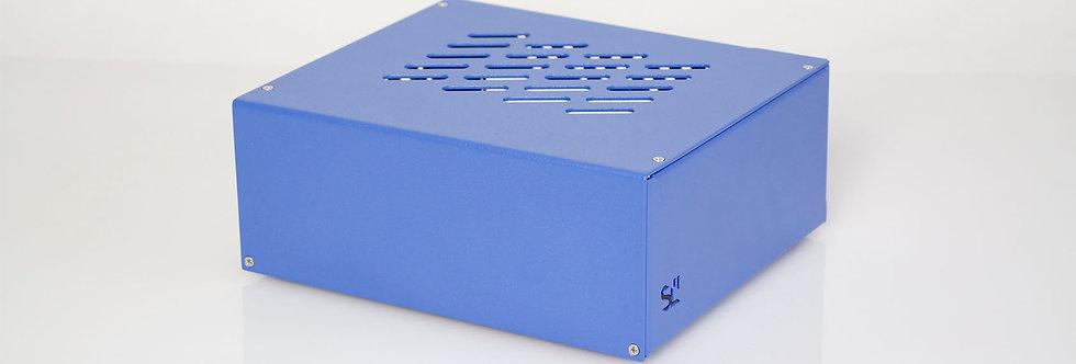 Корпус SL2 lm 3.8L blue