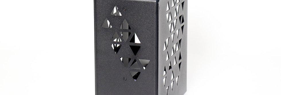 Case FX lm 4.7L black