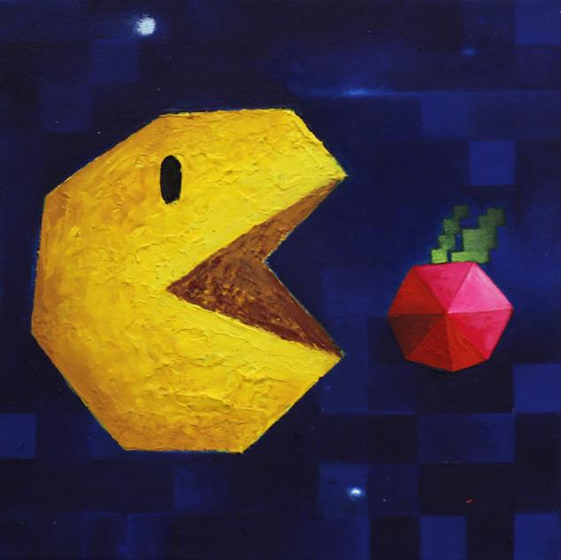 Forbidden Fruits #3