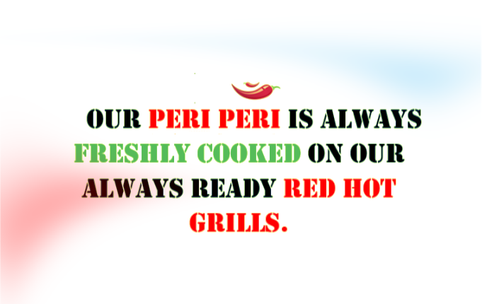 Rooster Point Peri Peri
