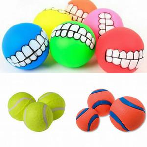 Het gevaar van ballen gooien.