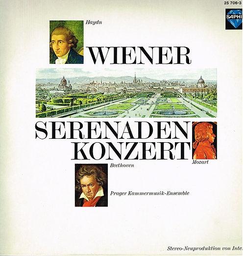 Beethoven Mozart Haydn  -  Wiener Serenaden Konzert