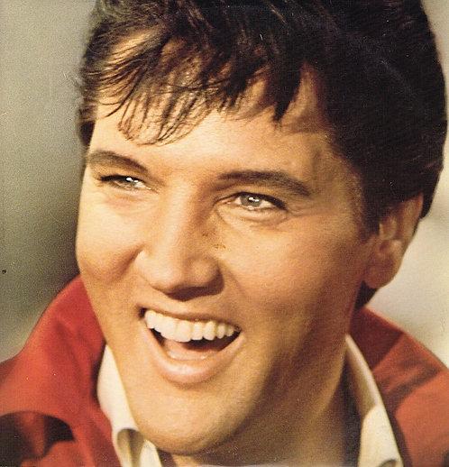 Elvis Presley -  Elvis Aron Presley LP