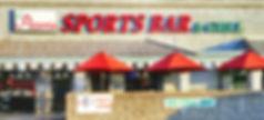 El Pizzeria Sports Bar and Grill