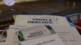 Vinho e Mercado