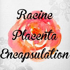Placenta Encapsulation logo