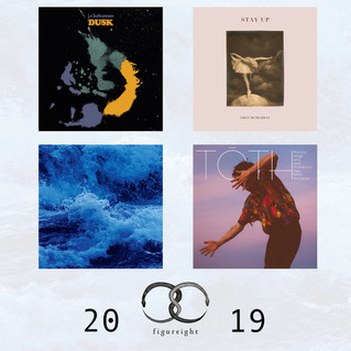 2019: a year in releases