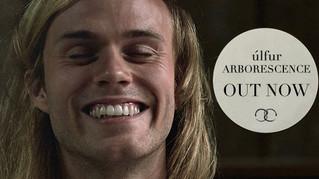 Úlfur's Arborescence released worldwide today