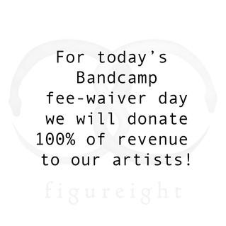Happy Bandcamp Day!