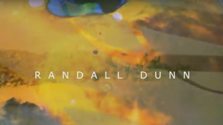 New Randall Dunn track & video out
