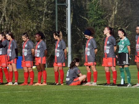 Βία των γυναικών vs Μαραντόνα 0-1