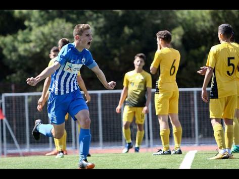 Γιώργος Ανδριόπουλος: «Να βασιστούν οι ομάδες στους νέους»