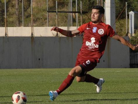 Νίκος Κόττας: «Τους οπαδούς της Προοδευτικής τους ζηλεύουν ομάδες Superleague»