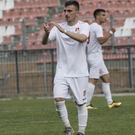 Νίκος Παπαδόπουλος: «Στη Γ' Εθνική δεν συγχωρούνται λάθη»