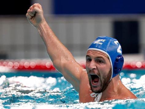 Ο «ασημένιος» Ολυμπιονίκης Κωνσταντίνος Γενηδουνιάς
