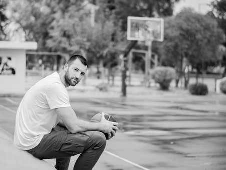 Γάιος Σκορδίλης: «Οι Έλληνες στο Περιστέρι δεν είναι διακοσμητικοί»
