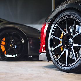 Nissan GT-R Wheels