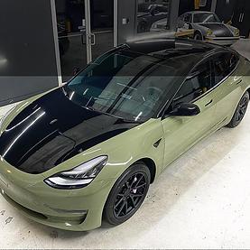 Tesla-Model-3-Window-Tint