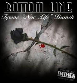 BOTTOM LINE FRONT COVER