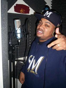 IAm J Rill II EMBASSY RECORDINGS