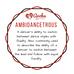 AmbiDancetrous: Dancing Beyond The Box