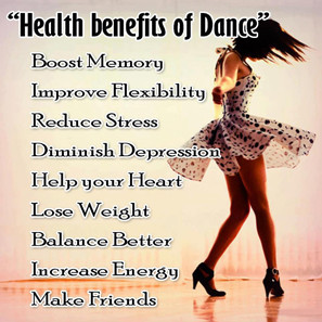 Slow The Aging Process: Dance!