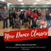 Beginner Salsa Class Added