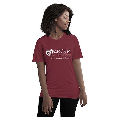 Unisex Aroha T-shirt