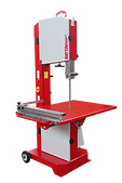 BAND SAW FOR POROTON