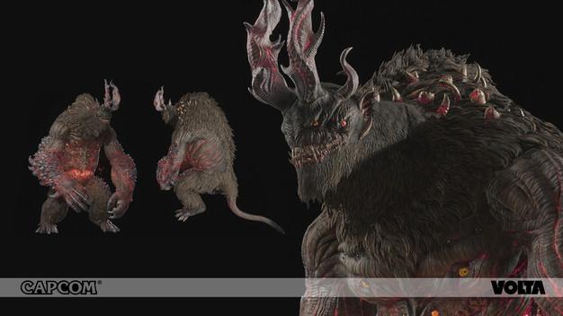 Devil May Cry 5 - Goliath