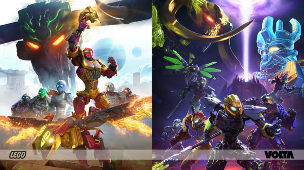 Bionicle - Art