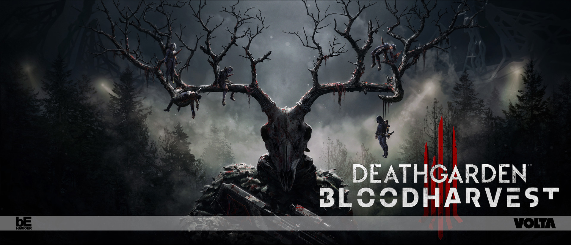 Deathgarden - KeyArt