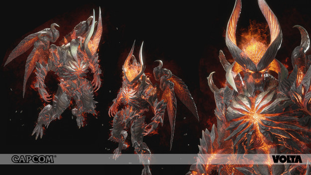Devil May Cry 5 - Trigger Dante