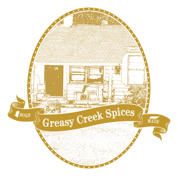 Greasy Creek Spices