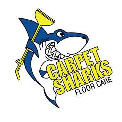 Carpet Sharks Floor Care