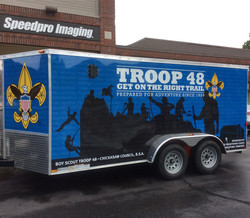 Boy Scout Troop 48