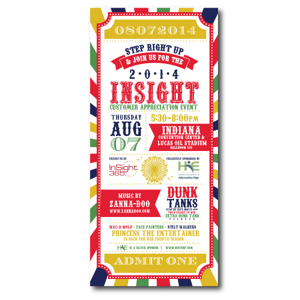 HIE Insight Event Invitation