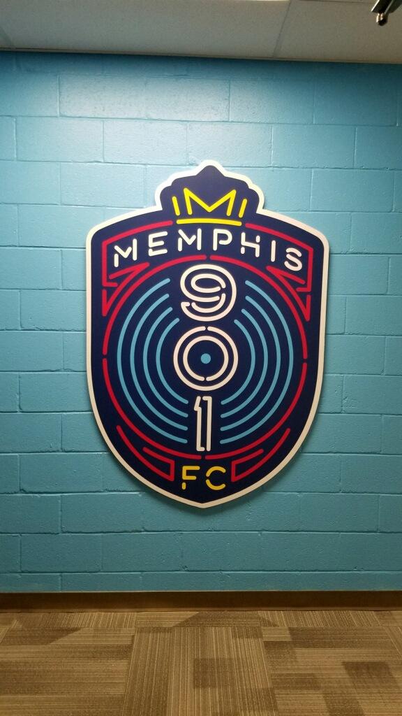 Memphis 901FC