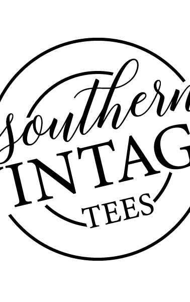 Southern Vintage Tees Logo