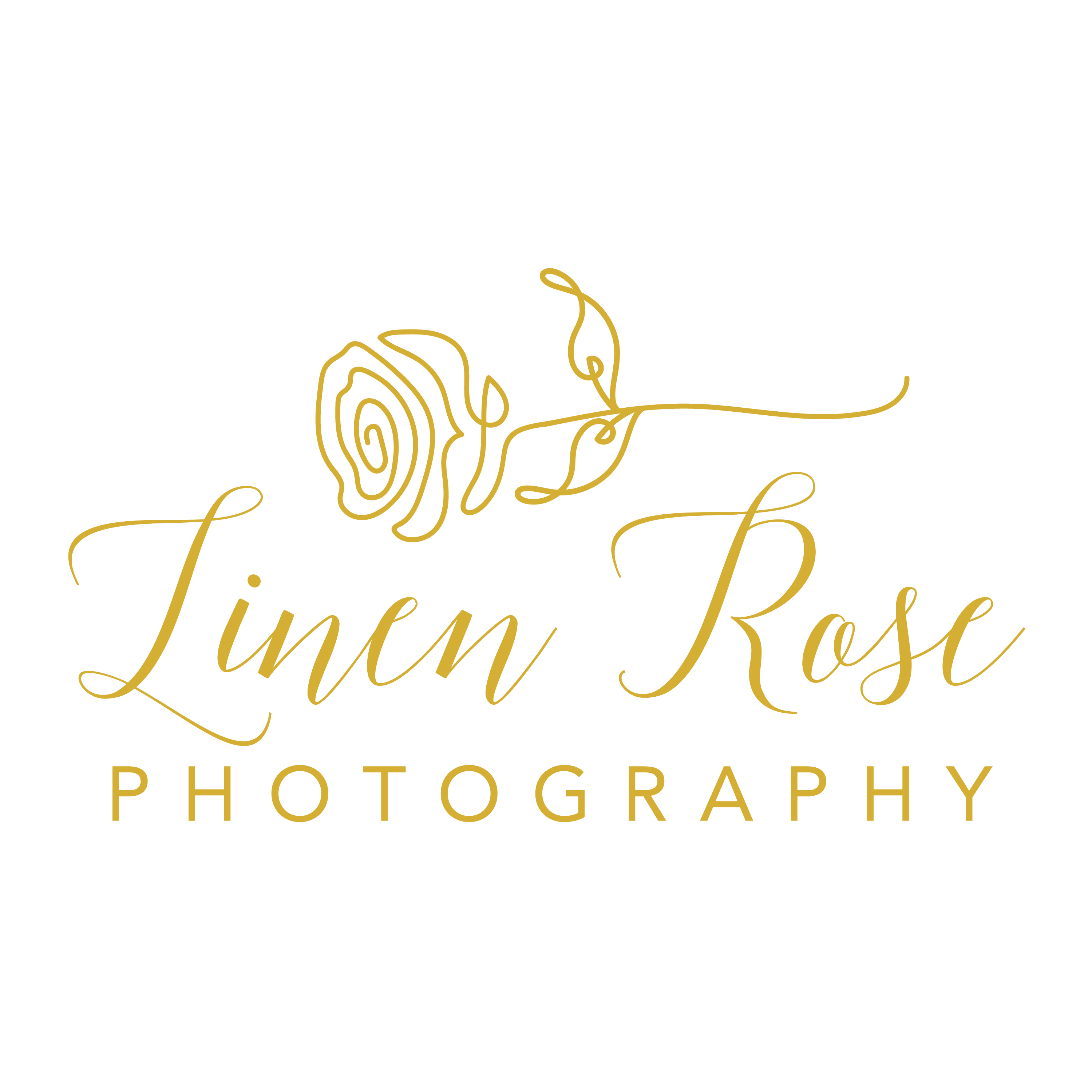Linen Rose Photography