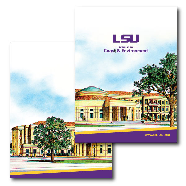 LSU College of Coast & Enviroment